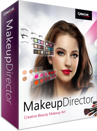 CyberLink MakeupDirector für Windows