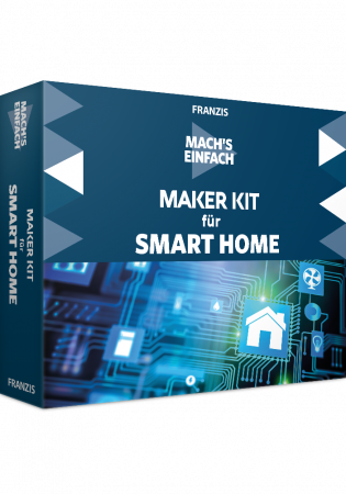 Maker Kit für Smart Home - Mach