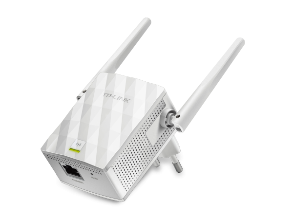 TP-LINK 300 Mbit/s WLAN-Repeater (TL-WA855RE) - TP-LINK 300 Mbit/s WLAN-Repeater (TL-WA855RE), Best.Nr. TP-5183, 26,95
