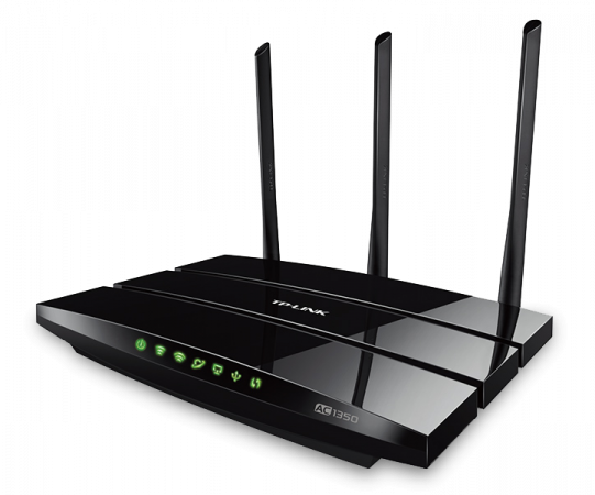 TP-LINK AC1350 Dualband WLAN-Router (Archer C59) - TP-LINK AC1350 Dualband WLAN-Router (Archer C59), Best.Nr. TP-5257, 34,95