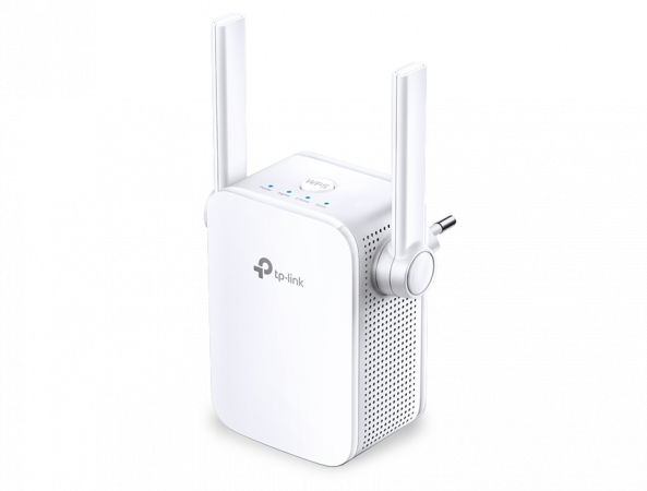 TP-Link AC1200 Dualband WLAN Repeater (RE305(DE)) - TP-Link AC1200 Dualband WLAN Repeater (RE305(DE)), Best.Nr. TP-5306, 56,30