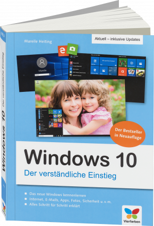 Windows 8 kennenlernen