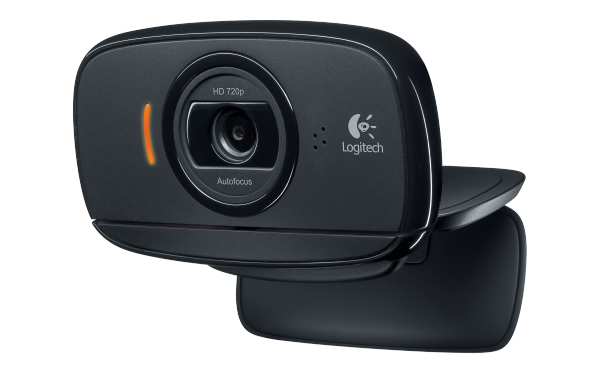 Logitech HD Webcam C525 / 