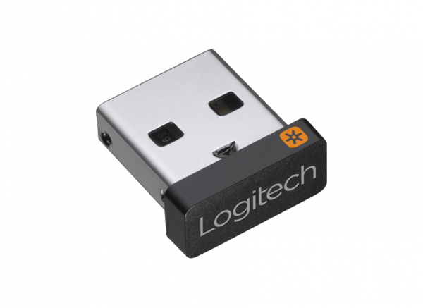 Logitech Unifying Pico Receiver USB / 