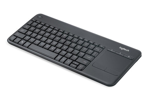 Logitech Wireless Touch Keyboard K400 Professional / 
