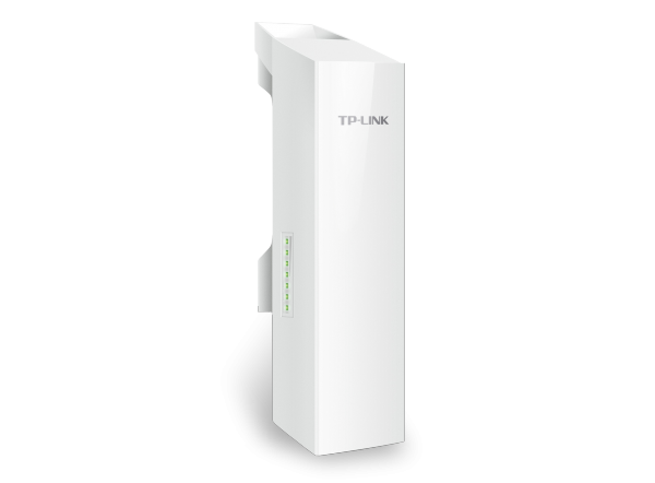 TP-LINK 5 GHz-300Mbit/s 13dBi Outdoor Accesspoint (CPE510) / 