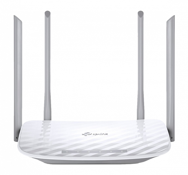 TP-LINK AC1200 Dualband WLAN-Router (Archer C50 v3) / 