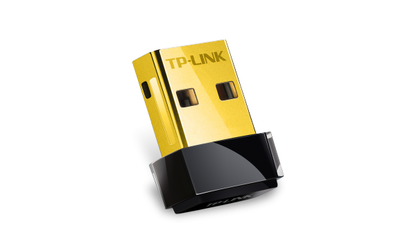 TP-LINK AC450 5 GHz Nano WLAN-USB-Adapter (Archer T1U) / 