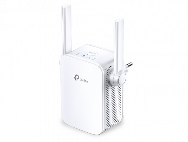 TP-Link AC1200 Dualband WLAN Repeater (RE305(DE)) / 