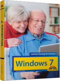 Windows 7 - Leichter Einstieg f�r Senioren -  / Autor:  Born, G�nter, 978-3-945384-08-4
