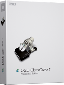 O&O CleverCache 7 Professional Edition ESD -  /   ,