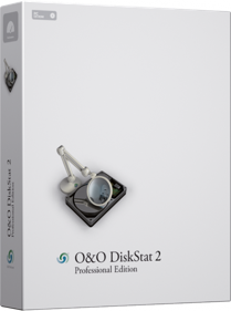 O&O DiskStat 2 Professional Edition, Family Paket ESD - F�r 3 Rechner in einem Haushalt /   ,