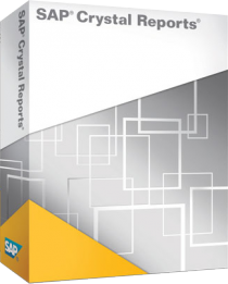 SAP Crystal Reports 2013 - Die weltweit bew�hrte Standardl�sung f�r Reporting /   ,