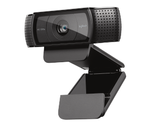 Logitech HD Pro Webcam C920 - Full High Definition-Video in 1080p /  ,