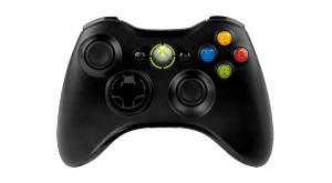 MS Xbox 360 Wireless Controller für Windows (JR9-00010) - Das ultimative Spielerlebnis unter Windows und Xbox 360 /  ,