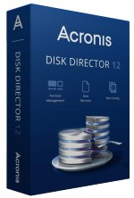 Acronis Disk Director 12 (Box), Best.Nr. AC-188, € 29,95