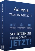True Image 2015 - 1 PC, Best.Nr. AC-200, € 29,95