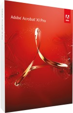 Adobe Acrobat XI Pro f�r Windows/Mac (TLP-LIZENZ), Best.Nr. AD-195565, € 599,00