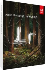 Adobe Lightroom 5 f�r Windows & Mac Student and Teacher Edition, Best.Nr. AD-215102, € 69,95