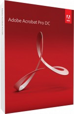 Adobe Acrobat Pro DC 2015 f�r Windows Student & Teacher Edition, Best.Nr. AD-257389, € 94,95
