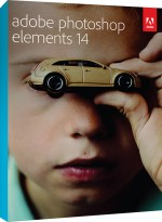Adobe Photoshop Elements 14 f�r Windows und Mac, Best.Nr. AD-263873, € 49,95