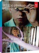 Photoshop Elements 14 & Premiere Elements 14 - Student & Teacher, Best.Nr. AD-263978, € 89,95
