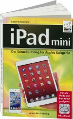 iPad mini, Best.Nr. AM-004, € 6,95