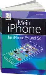 Mein iPhone, Best.Nr. AM-013, € 19,95