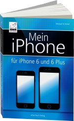 Mein iPhone, Best.Nr. AM-024, € 19,95