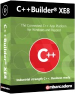 C++Builder XE8 Professional Edition - UPG, ESD, Best.Nr. CGO651, € 689,01