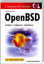 OpenBSD, Best.Nr. CL-4621, € 49,90