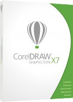 CorelDRAW Graphics Suite X7 Education - Student & Teacher Version, Best.Nr. CO-262, € 94,95
