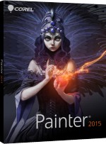 Corel Painter 2015 - Education Edition, Best.Nr. CO-265, € 79,00