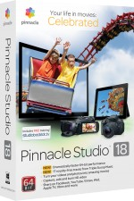 Pinnacle Studio 18, Best.Nr. CO-270, € 48,95