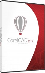 CorelCAD 2015 - Education Edition, Best.Nr. CO-274, € 29,95