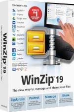 WinZip 19 Standard, Best.Nr. CO-277, € 44,95