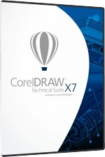 CorelDRAW Technical Suite X7, Best.Nr. CO-283, € 839,00