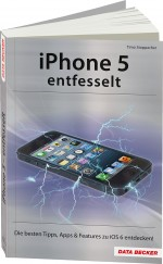 iPhone 5 entfesselt, Best.Nr. DB-3132, € 13,95