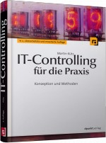 IT-Controlling f�r die Praxis, Best.Nr. DP-003, € 44,90