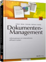 Dokumenten-Management, Best.Nr. DP-054, € 56,90