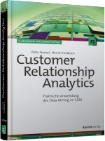 Customer Relationship Analytics, Best.Nr. DP-090, € 47,90