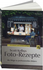 Scott Kelbys Foto-Rezepte Band 1, Best.Nr. DP-111, € 19,95