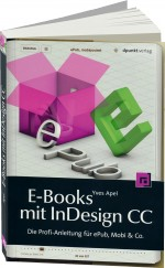E-Books mit InDesign CC, Best.Nr. DP-121, € 34,90