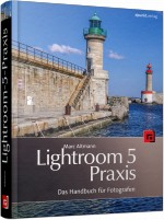 Lightroom-5-Praxis, Best.Nr. DP-124, € 39,90
