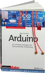 Arduino, Best.Nr. DP-126, € 26,90