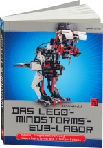 Das LEGO�-Mindstorms�-EV3-Labor, Best.Nr. DP-152, € 24,90