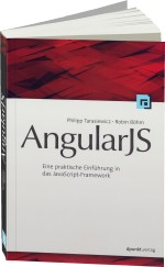 AngularJS, Best.Nr. DP-154, € 32,90