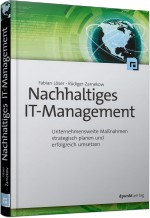 Nachhaltiges IT-Management, Best.Nr. DP-155, € 36,90