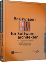 Basiswissen f�r Softwarearchitekten, Best.Nr. DP-165, € 32,90