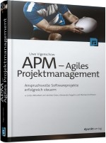 APM - Agiles Projektmanagement, Best.Nr. DP-211, € 44,90